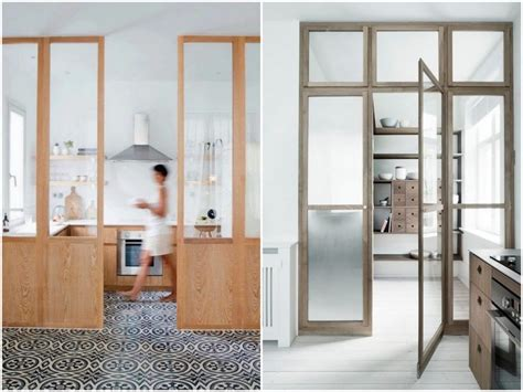 Verriere Interieure En Bois 3695 by Tendance D 233 Co La Cuisine Verri 232 Re Clem Around The