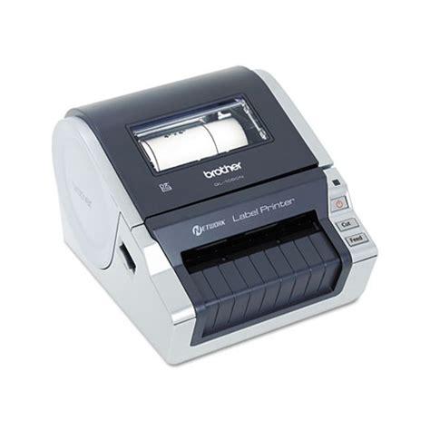 Ql 1060n Label Printer ql 1060n wide label printer brtql1060n shoplet