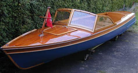 motorboot hersteller nicomeyer boot