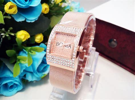 Jam Tangan Bonia Pasir Semi Superguessaigner jam tangan wanita quot bonia pasir quot mini model terbaru murah