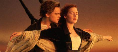 Imagenes De Titanic Jack Y Rose | rose y jack en la proa del quot titanic quot de james horner