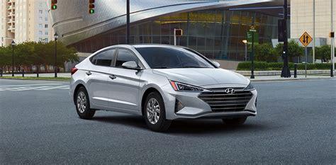 2019 Hyundai Usa by 2019 Hyundai Elantra Hyundai Usa