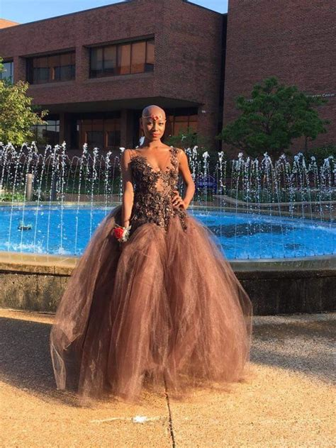 black girls  slayed prom  black girl  long