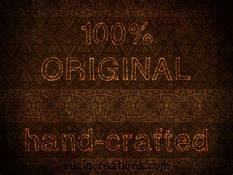 Handcraft Design - original crafted designs by sue chastain suziq
