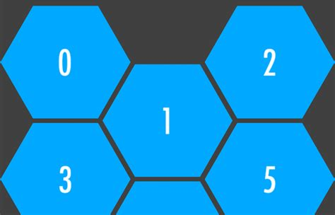 html input pattern hex html responsive grid of hexagons stack overflow