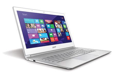Laptop Acer Aspire S7 Ultrabook フリー画像素材 家電製品 pc パソコン ノートパソコン id 201405100400 gatag