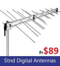 determine what type of tv antenna to use tv antenna perth antenna installation