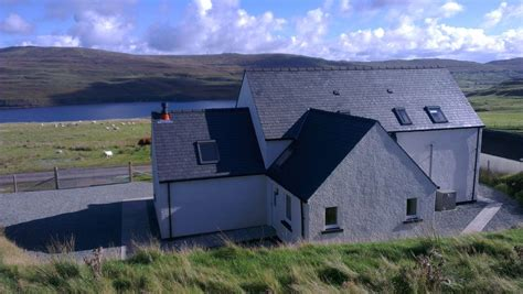 Luxury Cottages Isle Of by Pooltiel View Luxury Cottage In Glendale Isle Of