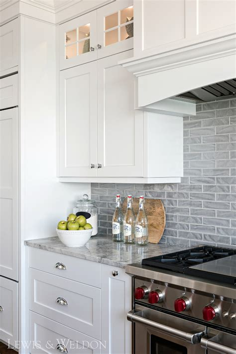 shaker cabinets with beveled edge classic shingle home design ideas home bunch interior