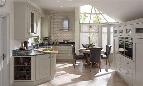 Second Hand Kitchen Islands Shaker Kitchens Shaker Style Kitchen Designs Second Nature