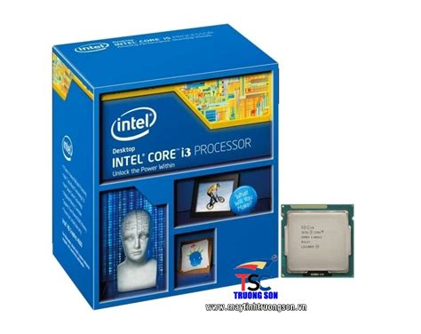 Processor Intel I3 4160 Lga 1150 Box bộ vi xử l 253 intel i3 4160 haswell 3 6ghz 3mb lga 1150