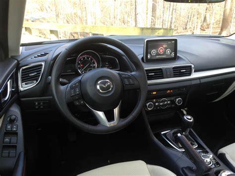 Mazda 3 Interior 2015 by 2015 Mazda3 Skyactiv Plus Kodo Equals Zoom Zoom