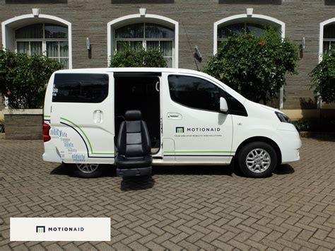 Kursi Roda Untuk Lansia mobil difabel dan lansia seperti taksi lifecare