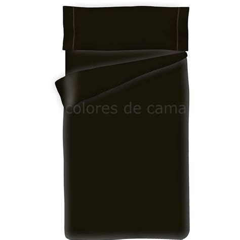 Couette Noir by Parure De Couette Noir Unie Housse De Couette Taie D