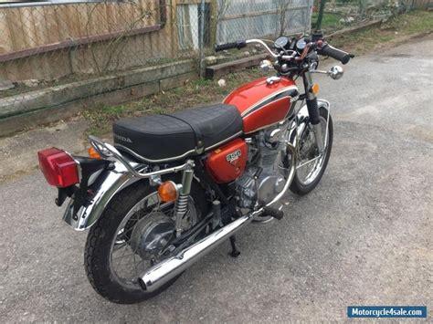 1973 honda cb for sale in canada