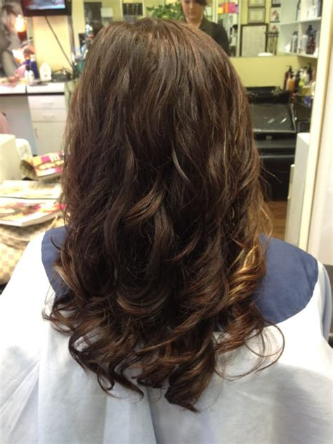 pt 1 of 4 how to perm at home spiral basic and piggyback japanese digital perm before and after images frompo