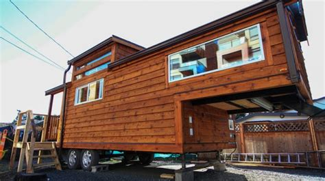 Small Homes For Sale Columbia Tiny House Town 5th Wheel Tiny Home For Sale In
