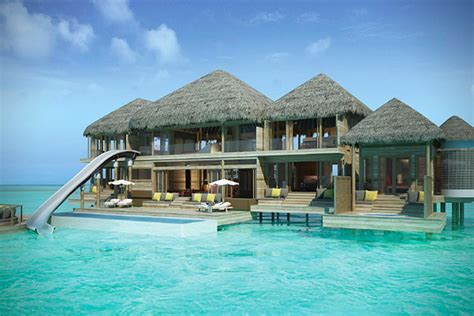 Vacation Homes For Rent In Mexico - six senses resort in laamu maldives hiconsumption