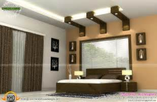 Kerala Home Interior Design Ideas by Home Design Interiors Of Bedrooms And Kitchen Kerala Home