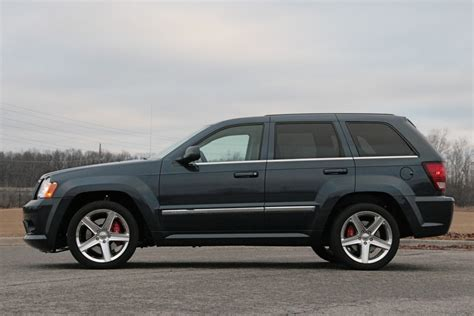 jeep srt 2009 2009 grand cherokee srt8 review html autos post