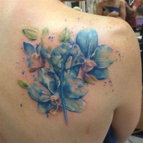 watercolor tattoo ybor the of lund 1603 ybor city ta