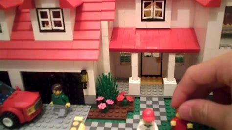 lego family house lego custom houses images