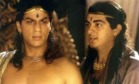 film seri india asoka how accurate was the story of the bollywood movie ashoka