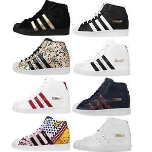 adidas originals superstar up w 2015 womens wedges fashion casual shoes 1 ebay