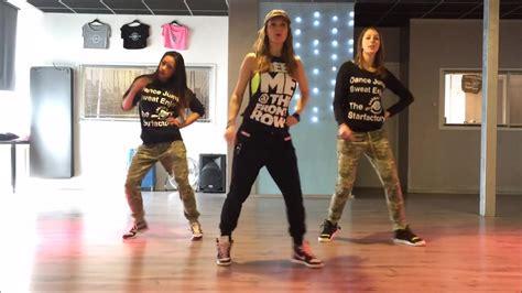 dance tutorial for uptown funk pin latin dance aerobic on pinterest