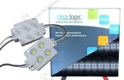 Promo Led Module Smd 5730 Smd5730 Warm White 0 5w Per 10 Pcs 1 4 led module smd 5730 waterproof 4 pcs 5730 smd led module injection