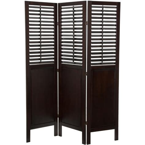 6 Ft Tall Dutch Shutter Room Divider Roomdividers Com Room Dividers