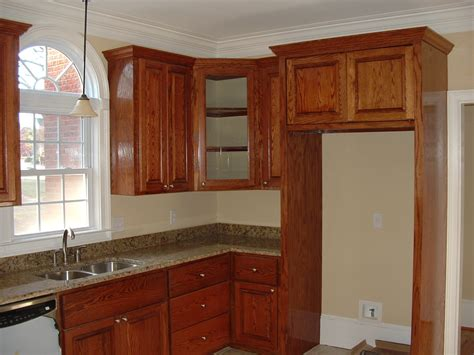 Kitchen Cabinet Stains Staining Kitchen Cabinet To Refresh Your Kitchen My Kitchen Interior Mykitcheninterior