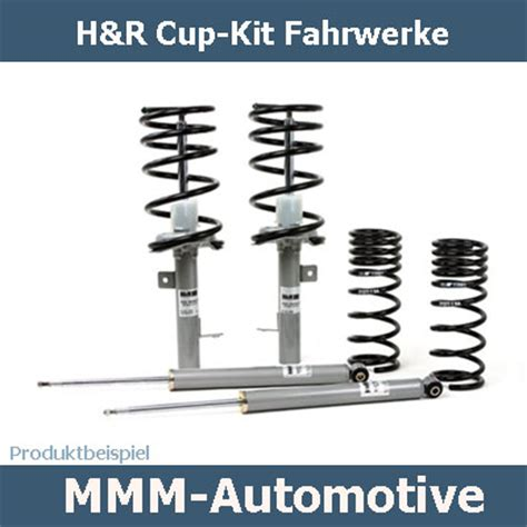 h r cup kit 35 20mm bmw 3er e90 e92 lim coup 233 ohne 335d