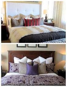 how to arrange pillows on a bed how to arrange bed pillows pillow talk