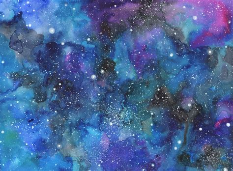 how to make a galaxy painting learn how to