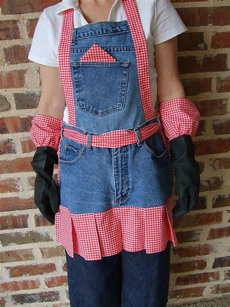 pattern for blue jean apron 106 best images about denim aprons on pinterest jean