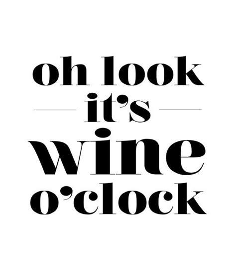 printable wine quotes wine o clock clip art cliparts