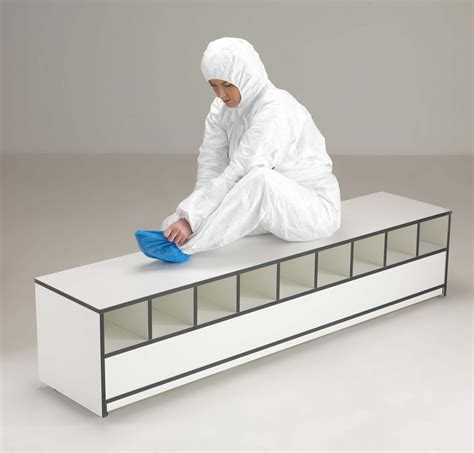 bench over cleaning matters lab cleanroom furniture