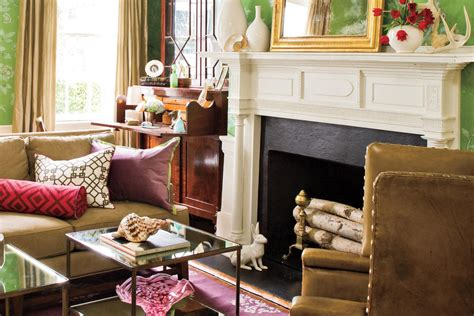25 cozy ideas for fireplace mantels southern living elegant fireplace 25 cozy ideas for fireplace mantels