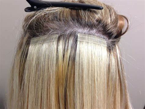 pros and cons of beaded hair extensions best 25 micro bead hair extensions ideas on