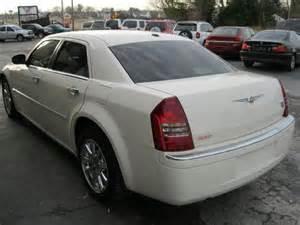 Chrysler 300c Hemi 2007 Used Chrysler 300c Hemi 2007 Details Buy Used Chrysler