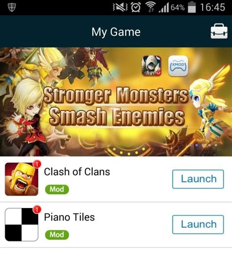 x mod game clash of clans no root xmodgames best tool for clash of clans