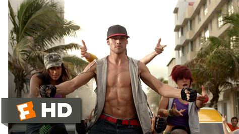 step up filmzenék step up revolution 1 7 movie clip let s go 2012 hd