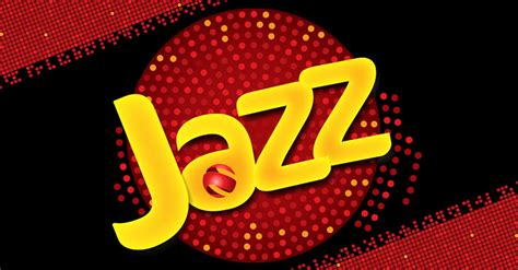 Emblem Jazz All New Mobilink Has Relaunched Jazz Brand Reved Logo And New