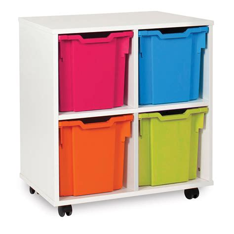 storage locker units the white range storage unit jumbo tray school storage