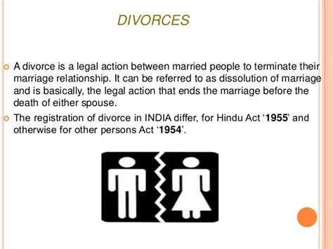 hindu marriage act 1955 section 13b registration of vital events