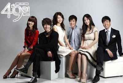 sinopsis film endless love episode 6 sinopsis drama dan film korea sinopsis 49 days episode 9