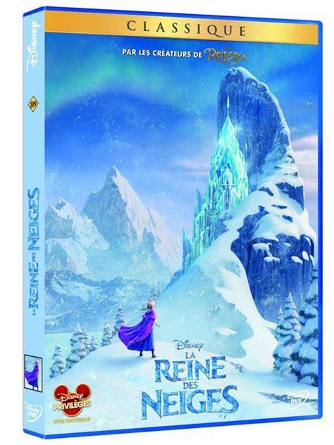 film frozen francais french frozen dvdd disney princess photo 35160042 fanpop