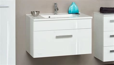 Badezimmer Unterschrank Stehend by Waschtisch Mit Unterschrank 60 Cm