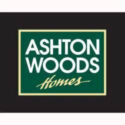 Ashton Woods Ashton Woods Homes Communities